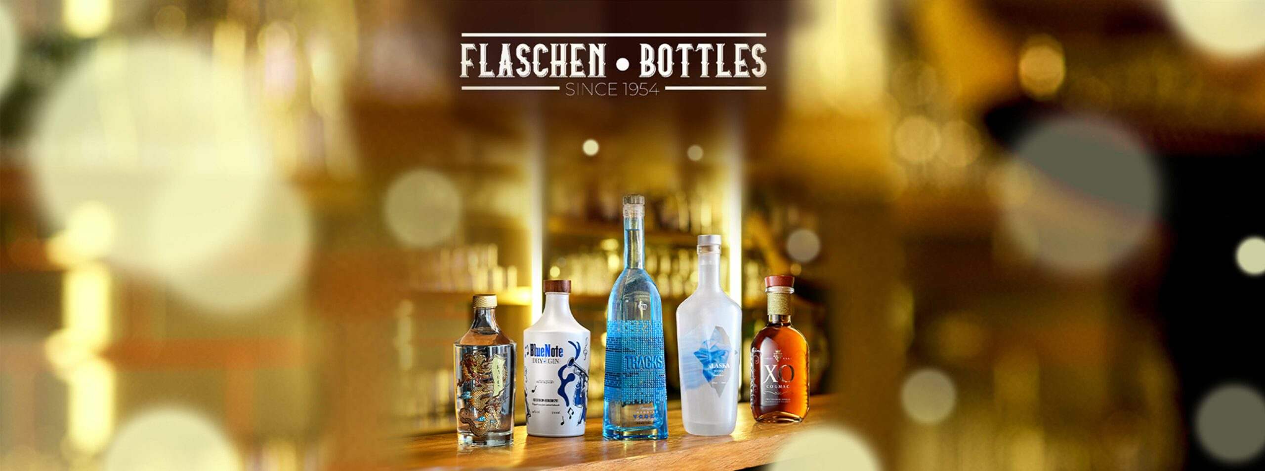 Flaschen, bedruckte Flaschen, Flaschen bedrucken, Trinkgefäße
