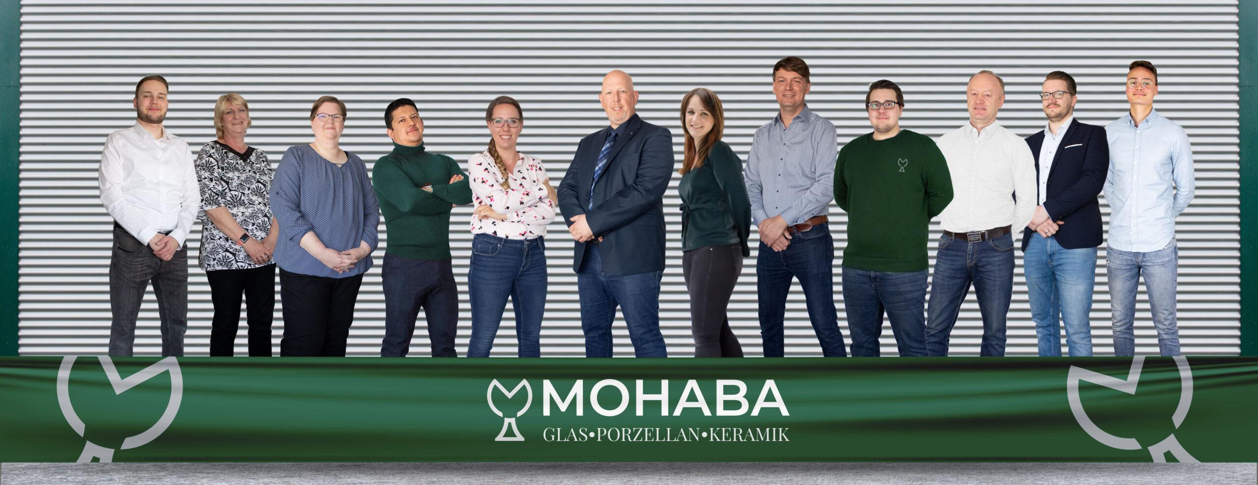 Mohaba, Mohaba Team