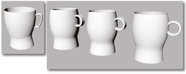 CI-Art-Design Ausarbeitung