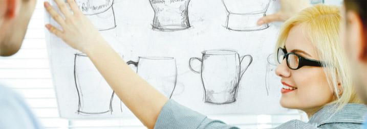 CI-Art-Design So fanden wir die Kreativen
