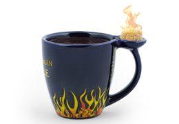 Hot-Pot, Eichvolumen 0,2l