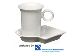 Krefeld - Espresso Set