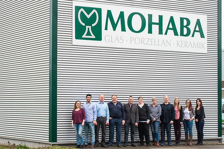 Mohaba Team